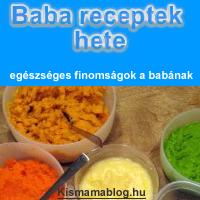 Baba receptek