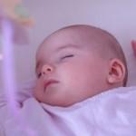 baba alvás, baba alvászavar, nem alszik a baba