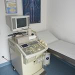 Genetikai ultrahang