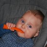 A baba lelki fejlődése 3 éves korig 4. Az 1 éves mindenható