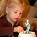 2 éves a Kismamablog