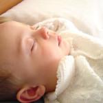 Programok a babával – és az alvás