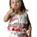 Anya rossz szokása – a baba rossz szokása