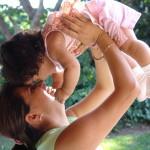 Kutatások hete: az anyaságtól megnő az agy