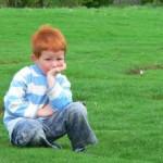 gyermeknevelés, rosszalkodik a baba, hiszti, dackorszak