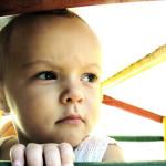 Szorongás csecsemő- és kisgyermekkorban