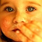 hozzátáplálás, baba etetés, étvágytalanság