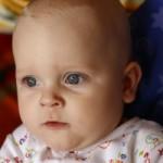 gyermeknevelés, türelem, szoptatás, baba hízás