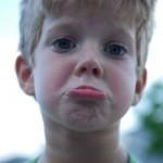 kiabálás, vita, veszekedés, a gyerek előtt, a baba előtt, szorongás, káromkodás