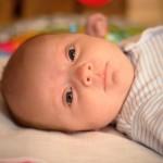 Miért nem alszik a baba? 2. rész