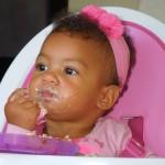 Furcsa babaszokások: Ételdobálás, maszatolás
