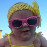 Jön a nyaralás – Hogyan alszik majd a baba?