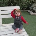 Tud-e már ülni a baba?