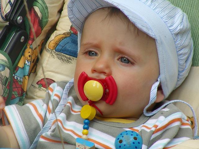 Már hónapok óta nem alszik a baba: miért?