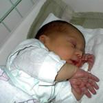 A baba lelki fejlődése 3 éves korig 1. Újszülöttkor