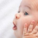 A baba lelki fejlődése 3 éves korig 2. Fél éves korig