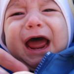 """A baba lelki fejlődése 3 éves korig 3. Fél évesen valami """"elromlik"""""""