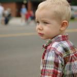 A baba lelki fejlődése 3 éves korig – 2 évesen még baba, de már nem