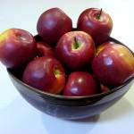 Baba receptek hete: Ha nem ízlik az alma