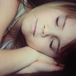 Nagyobbacskák alvása