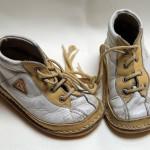 Puha talpú cipő vagy hagyományos?