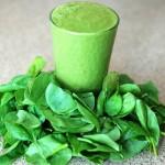 Baba receptek: finomságok spenótból