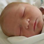 A baba alvása és étele: van összefüggés?