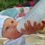 Baba receptek hete: Hozzátáplálás és szoptatás