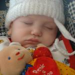 Baba alvás és a kabalák