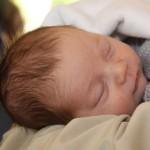 Friss kutatás a csecsemőkori alvászavarokról