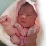 Mit tud az 1 hetes baba?