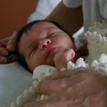 Kötődésre nevelés, avagy alvás, altatás, nevelgetés másképpen