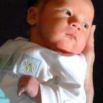 Csecsemő orrdugulása