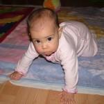 Csecsemő hasmenés
