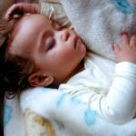 Csecsemőkori alvászavar 6 éves korig?