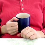 Torokfájás és terhesség
