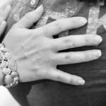 Terhességi tünetek: Kézzsibbadás
