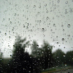 Mit csináljunk, ha esik?