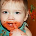Hozzátáplálás: Adjunk húst a babának!