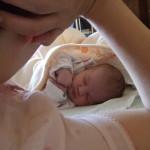A baba altatása 0-3 hónapos korban
