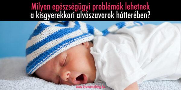 merevedés gyermekeknél alvás közben)